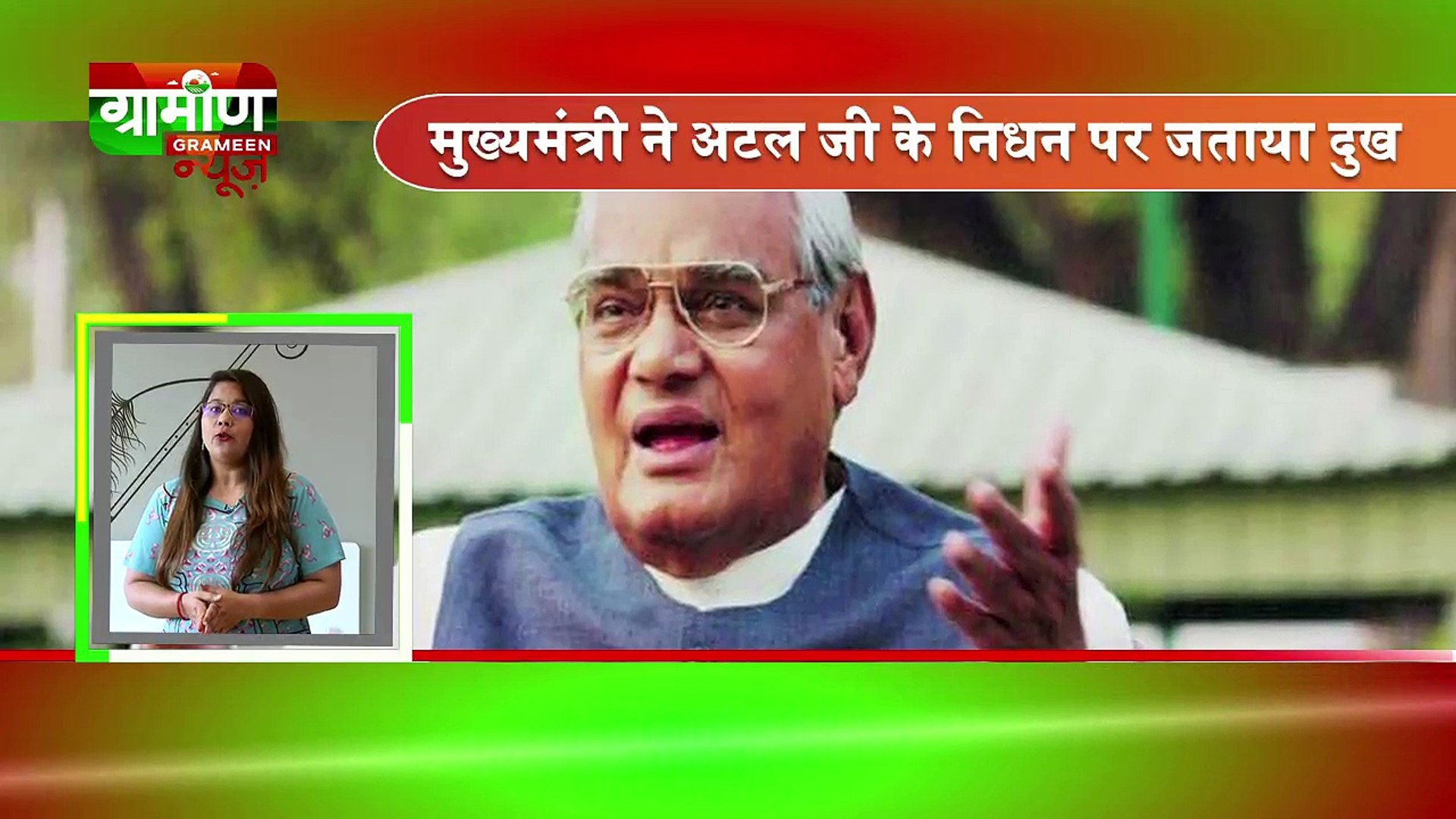 News Bulletin 18th Aug 2018 From Chhattisgarh | Headlines | News Bulletin | Samachar | Hindi News