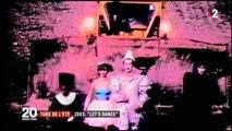 Let's dance,  le tube planétaire de David Bowie