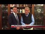 Kryetari i Mitrovicës kundër Thaçit: Jo ndarje e Kosovës - News, Lajme - Vizion Plus