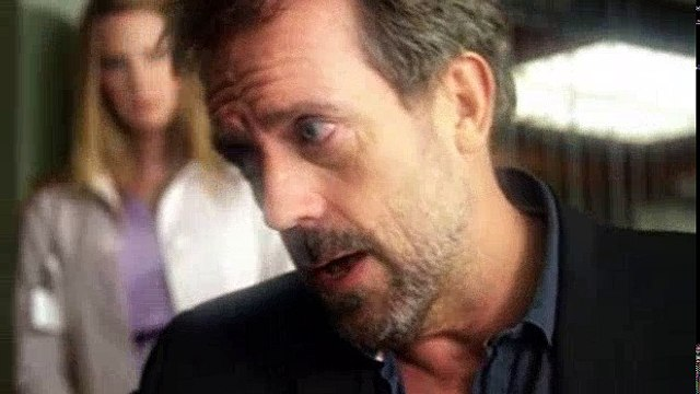 House MD S05E22 - House Divided