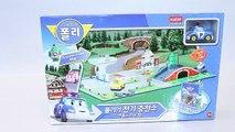 мультфильмы про машинки Робокар Поли Игрушки 로보카폴리 타운 장난감 Robocar Poli cars Toys