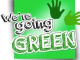 GOING GREEN! (Earth Day song for kids about the 3 Rs Reduce, Reuse, and Recycle!