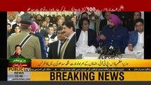 Navjot Singh Sidhu Brilliant Remarks for Army Chief General Qamar Javed Bajwa