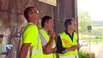Effondrement du viaduc de Gênes : un drame qui interroge sur la sécurité des ponts français