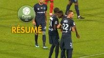 Paris FC - AS Béziers (1-0)  - Résumé - (PFC-AS Béziers) / 2018-19