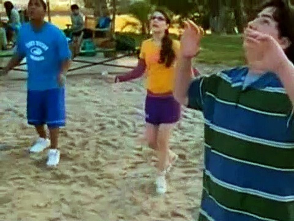 Zoey 101 S03e25 Goodbye Zoey Part 2 Video Dailymotion