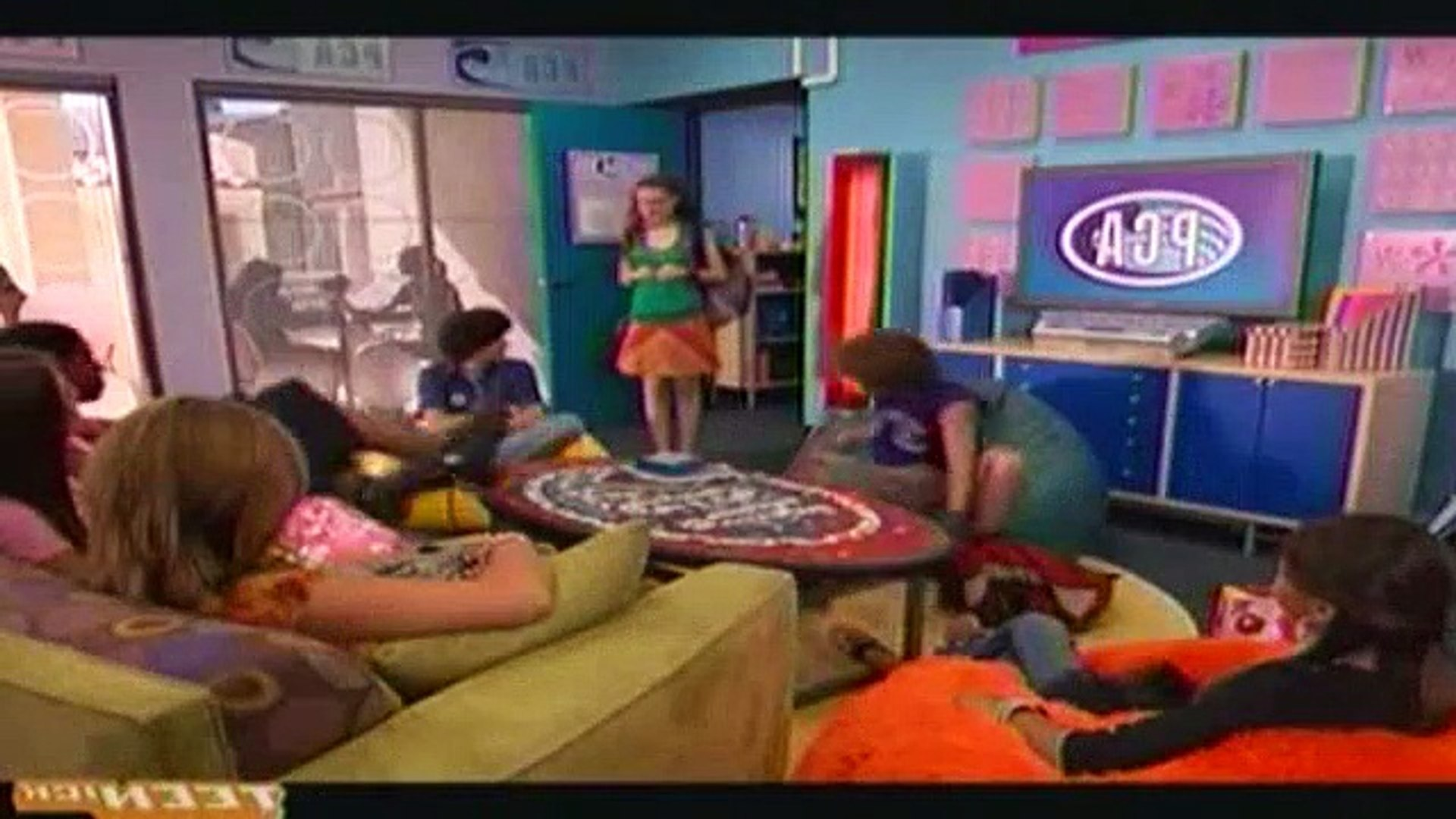 Zoey 101 S02e13 People Auction Video Dailymotion
