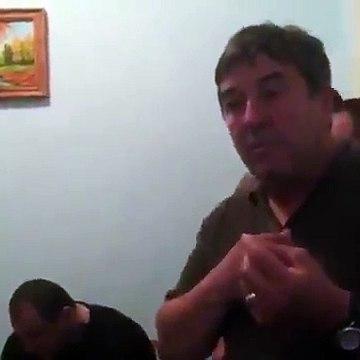 Юрій Володимирович Тимошенко стосовно ТОРНАДО та шану до них