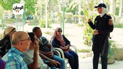 وزارة الداخلية تقدم تنويها إعلاميا عن عناصر الشرطة النسائية