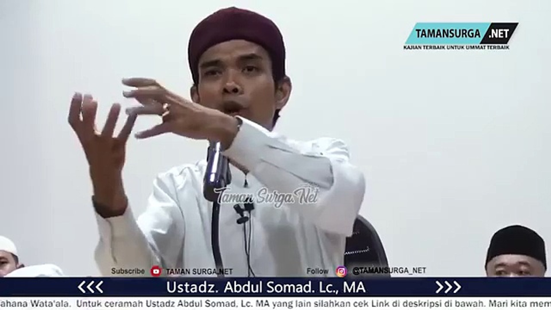 Wallpaper Ustadz Abdul Somad Hd   Ustadz Abdul Somad