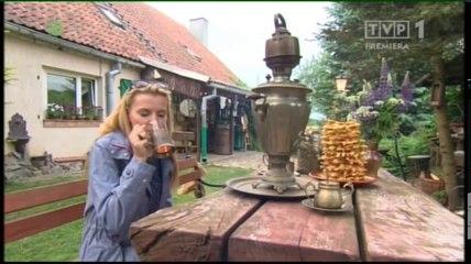 Trzy Świerki - Gospodartwo Agroturystyczne - Puszcza Romincka - Pani Sława Tarasiewicz