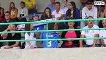 Reportage sur l'équipe de France U20 féminine
