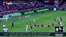 PSG - EA Guingamp: Kylian Mbappé donne la victoire au PSG avec un doublé