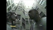 Alias All New Sunday ABC Commercial (2001) Jennifer Garner