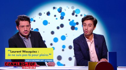 Canalbis du 27/08 - Canalbis - CANAL+