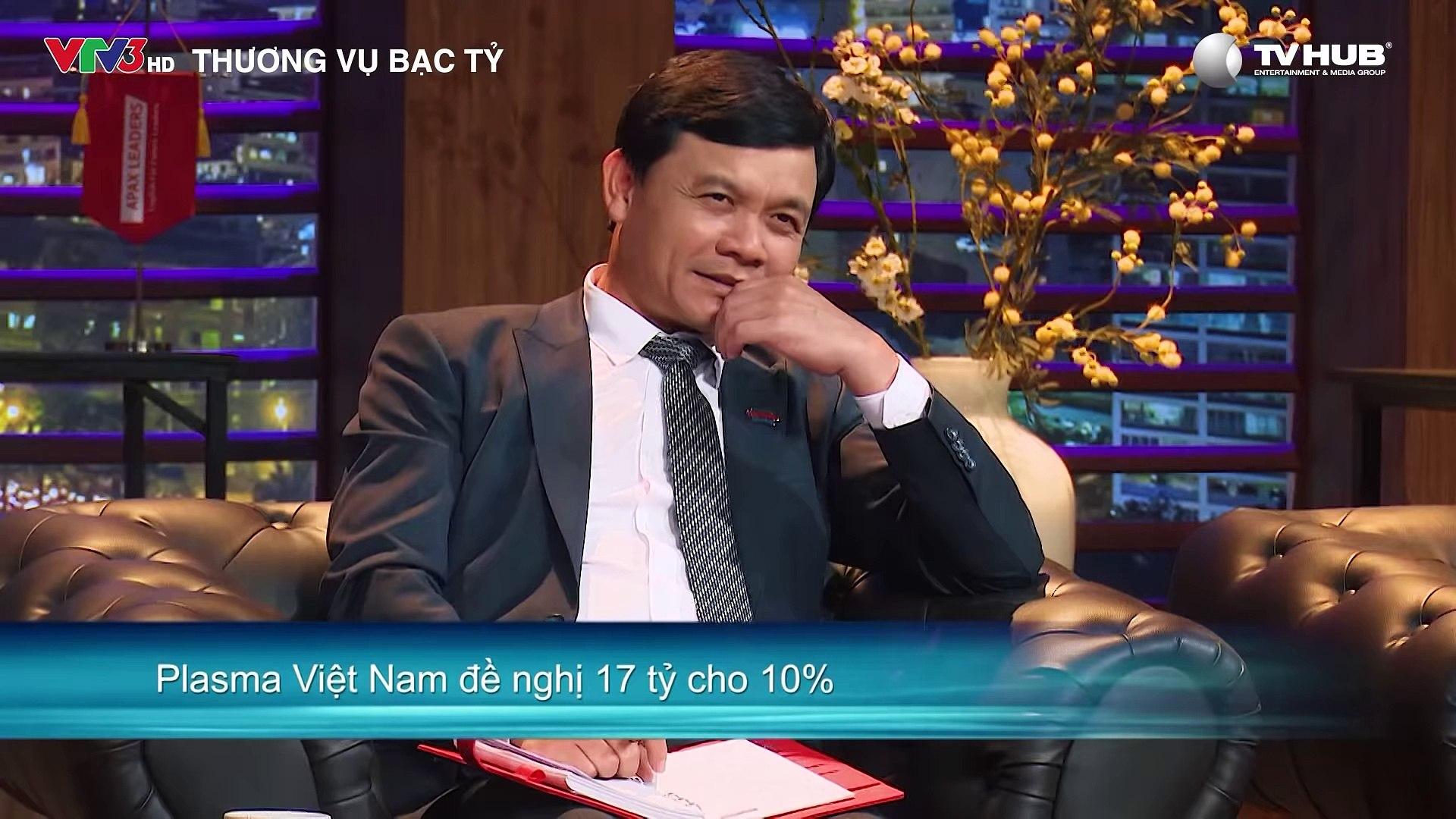Shark Tank Việt Nam Tập 7 Full - Cạn Vốn Hoạt Động, Hai Nhà Khoa Học Phải Gõ Cửa Shark Tank - Mùa 2
