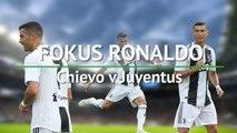 Fokus Ronaldo - Ronaldo Gagal Cetak Gol Di Laga Perdana