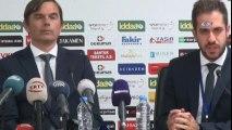 Philip Cocu, Giuliano'yu Niye Oynatmadığını Açıkladı