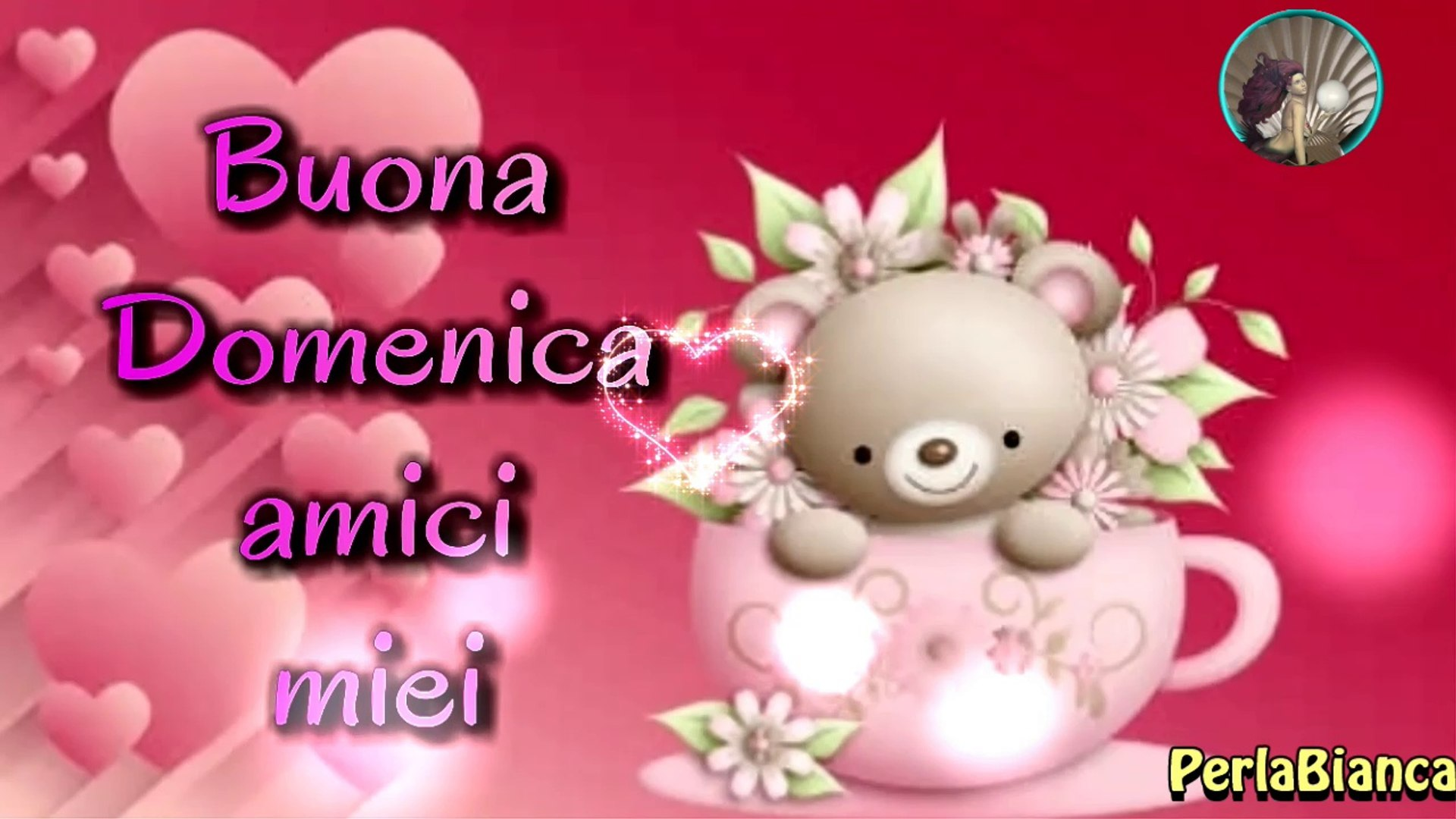 Buona Domenica Amici Miei Video Dailymotion