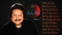 Best of Pankaj Udhas, Volume -1 -- Evergreen Songs of Pankaj Udhas -- Pankaj Udhas Audio Jukebox # Zili music company !