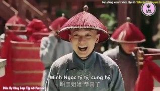 VietSub Dien Hy Cong Luoc Tap 60 HD Full