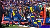 Boca Juniors 1-0 Talleres de Córdoba - Resumen Completo - Fecha 1 - Fox Sport Premiun