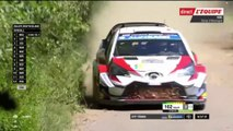 Résumé Rallye d'Allemagne 2018 | Rallye WRC