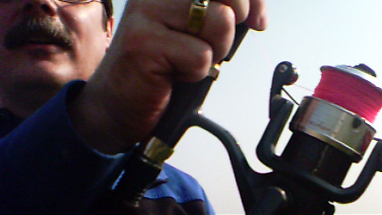 fishing 4 tips