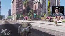 GTA 5 Mods ULTIMATE KING KONG MOD!! GTA 5 King Kong Mod Gameplay! (GTA 5 Mods Gameplay)