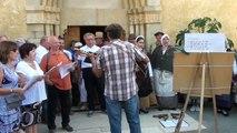 Alpes de Haute-Provence : La fête des Moissons à Saint-Pons est toujours aussi prisée