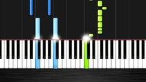 Zara Larsson Lush Life EASY Piano Tutorial by PlutaX