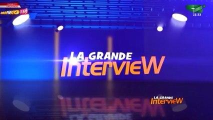 LA GRANDE INTERVIEW:  Pr Magloire ONDOA, Doyen de la FSJP/ Université de Yaoundé 2 (09/05/2017)