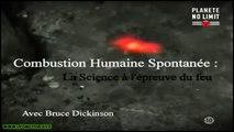 Combustion Humaine Spontanée: La science à l'épreuve du feu