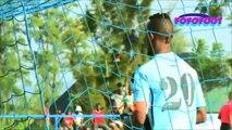 """Magie noire dans le football: Il enléve les """"khons"""" et égalise pour son équipe"""