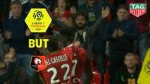 But Ismaila SARR (81ème) / Stade Rennais FC - Angers SCO - (1-0) - (SRFC-SCO) / 2018-19