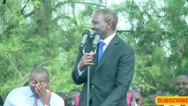 RUTO MOVES KENYANS AS HE NARRATES THE DEAL THEY HAD WITH RAILA ODINGA & MUDAVADI IN 2007