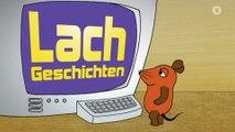 Die Sendung mit der Maus Spezial -  Wie wird die Maus produziert