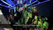 Best Nightclub Las Vegas; Party Tours Las Vegas