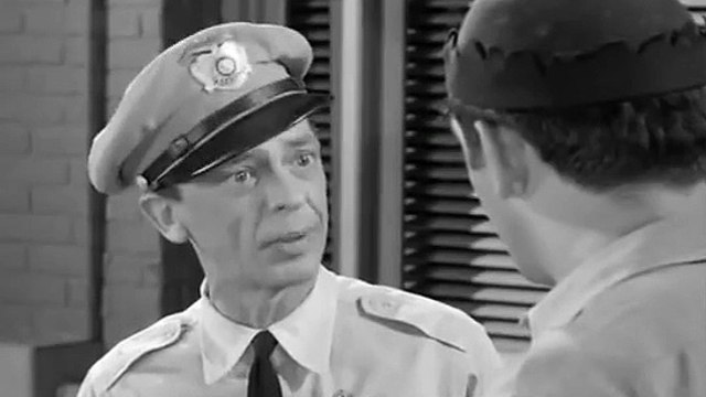 The Andy Griffith Show S05E13 Andy and Helen Have Their Day