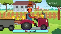 Nursery Rhymes Songs Playlist for Children with Lyrics & Action Rock a Bye Baby & Songs fo