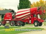 DVDs For Kids | Cool Trucks Videos | Monster Trucks, Fast Trucks, Garbage Trucks