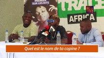 DJ Arafat : J'ai Bloqué Molare sur tous mes Comptes #ConférencePresse