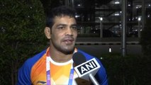 Asian Games 2018: Sushil Kumar eyeing next target after losing qualification round | Oneindia News