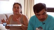 Gênes: quelle solution pour les 600 génois déplacés et relogés à l'hôtel ?