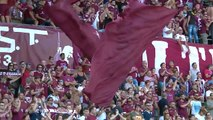 Torino 0-1 Roma | Džeko strikes late to sink Torino | Serie A