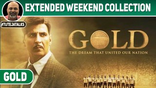Gold | Extended Weekend Collection | Akshay Kumar