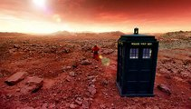 Doctor Who S04E14 The Waters Of Mars - Part 01