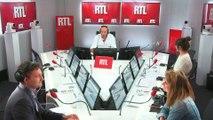 Rentrée, parcoursup, grève : Lilâ Le Bas (UNEF) était l'invitée de RTL lundi 20 août 2018