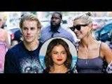 Selena Gomez To Skip 2018 MTV VMAs To Avoid Justin Bieber & Hailey Baldwin?