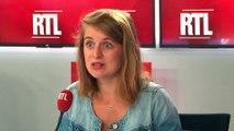 """""""Le bilan de Parcoursup est très inquiétant"""", dénonce la présidente de l'UNEF sur RTL"""